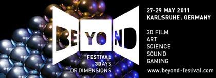 Beyond Festival 2011