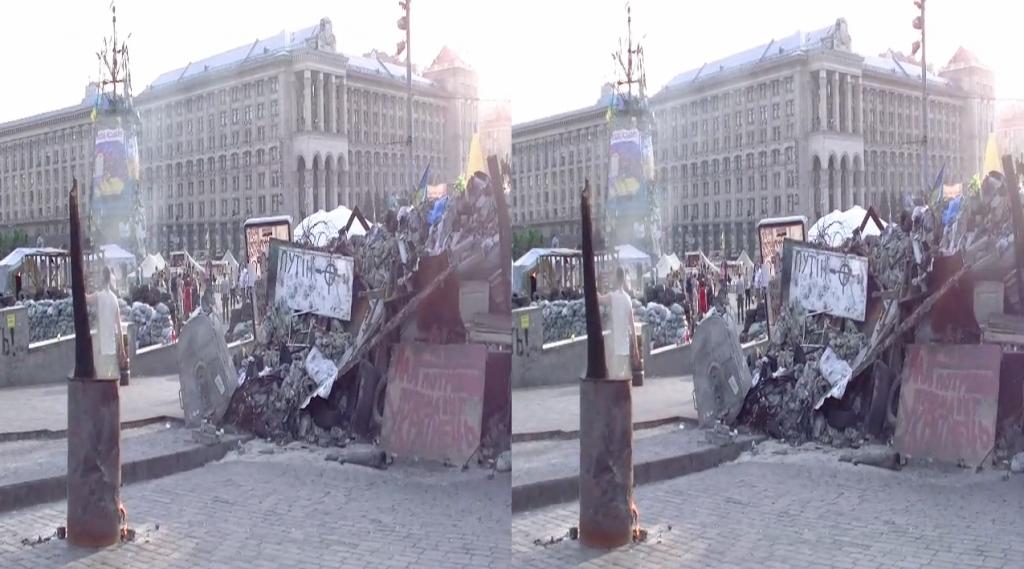 Maidan 3D2